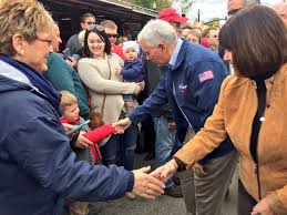 Circleville Pumpkin Festival by Mike Pence On Twitter