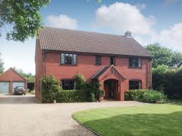 100 Sycamore House SelfCatering In Dereham