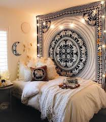 Queen Mandala Tapestries Hippie Tapestry Wall Hangings Dorm Bedding