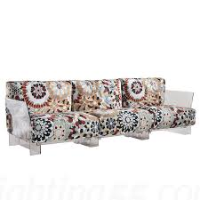 100 Missoni Sofa Pop By Kartell At Lighting55com Lighting55