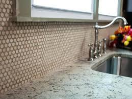 travertine tile backsplash installation kitchen mosaic tile ideas