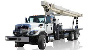 100 Boom Truck Terex Sells Crane And Crossover Lines To Load King
