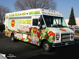 100 Cost To Wrap A Truck Food S Sacramento Vehicle S