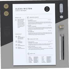 100 Resume Two Pages Cv Template HTML Css Best Of Format 8xb7 2