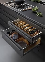 schwarze küche tipps für die farbgebung deinküchenplaner