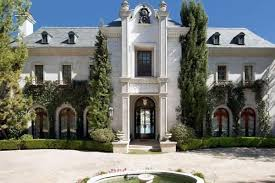 100 Holmby Michael Jackson Death House Finally Sells For 181 Million Curbed LA