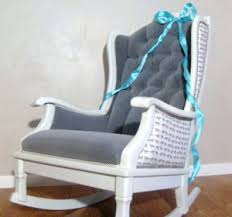 Rocking Chair Cushion Sets Uk by Rocking Chair Gliders For Sale Recover Glider Rocking Chair