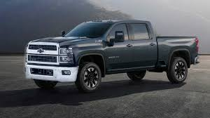 100 Grills For Trucks Silverado HDs Big Grille Already Getting Internet Makeovers