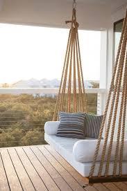 Wooden Garden Swing Seat Plans by Best 25 Swing Beds Ideas On Pinterest Porch Bed Porch Swings