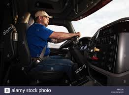 Caucasian Man Driver In The Cab Of A Commercial Truck Stock Photo ... Commercial Truck Driving Schools Near Me I M A Big Rig Driver Now Rig18 Wheelertruck Driving And Schizophrenia School Work Should Drivers Take Prescription Medicine Workers Compensation Selfdriving Trucks Are Going To Hit Us Like A Humandriven Wanted Why The Trucking Shortage Is Costing You Fortune Sage Professional Penske Logistics Honors 221 For Outstanding Safety Traing Red Seal Certified New Truckdriving School Launches With Emphasis On Redefing Driver
