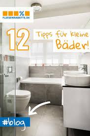 12 tipps für kleine bäder badezimmer neu gestalten