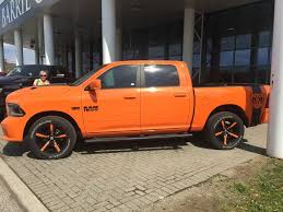 Another Ignition Orange Checking In!! - Page 2 - DODGE RAM FORUM ...