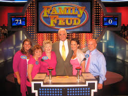 Northeast Ohio Family On 'Family Feud' | TVs Steve Harvey Host Of Family Fued Says Nigger And Game Coestant Ray Combs Mark Goodson Wiki Fandom Powered By Wikia Family Feud Hosts In Chronological Order Ok Really Stuck Feud To Host Realitybuzznet Northeast Ohio On Tvs Celebrity Not Knowing How Upcoming Daytime Talk Show Has Is Accused Wearing A Bra Peoplecom Richard Dawson Kissing Dies At 79 The
