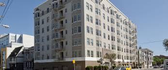100 Apartments In Soma 16 LAGUNA In San Francisco CA