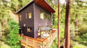 845 Sq.Ft. Cabin In Guerneville, California Overlooking The ... Home Floor Plans Architecture House Designers Architect How Best Stunning Russian Design Contemporary Ideas For Fancy Building Including Images About Imperial Rising Interior Star Natalia Patrusheva Unbelievable All The Of Designing In Gnscl Playful And Modern Apartment By I Am Studio Youtube View Apartments Moscow Russia Beautiful On Awesome Modular Designs Photos Million Residence In San Francisco John Maniscalco Elegant White Bedroom Rug Curtain Classic Chair