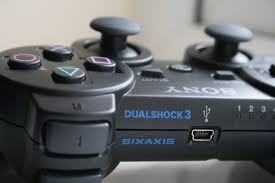 PS4 doesn t support current gen DualShock 3 controller does