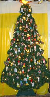 Christmas Tree Shop Henrietta Ny by Tom U0027s Beer Bottle Christmas Tree 2015