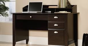 Sauder Shoal Creek Desk Oiled Oak by Laudable Graphic Of Compassionate Gaming Pc Inside Desk Tags