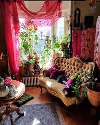 neue stilvolle böhmische wohnkultur ideen bohmische