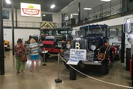 The ARP/Street Rodder Syracuse Nationals Week Road Tour Part 2 - Hot ... 1970 Brockway Trucks Model K459t Single Axle Tractor Specification 2016 Truck Show George Murphey Flickr The Museum Youtube Interesting Photos Tagged Browaytruck Picssr 1965 1966 1967 1968 1969 459tl Photograph 2013 National Show Cortland Ny Picture By Jeremy How The Firetruck Made It Back To 16th Annual Cool Car Guys Message Board View Topic Pic Of Trucks 2017 Winner John Potter Award At 1976 Husky 671