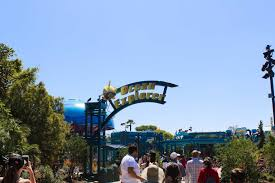 Boy Scout Christmas Tree Recycling San Diego by Experience The New Orca Encounter At Seaworld Giveaway Socal
