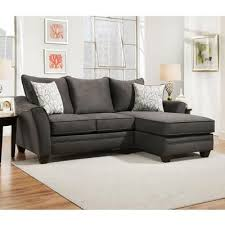 American Furniture Manufacturing Sectionals 3810 4040 2 pc