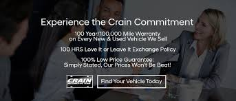 Crain Mazda - Your New & Used Car Dealership In Little Rock, AR Craigslist Wichita Used Cars For Sale By Private Owner Popular The Ten Best Places In America To Buy A Car Off Crain Hyundai Of Little Rock Is Giving Away A New Elantra How Not To Buy Car On Hagerty Articles Buick Gmc Vehicles In Conway Kia Sherwood Dealer Ar Jonesboro Ark And Trucks Local For Monterey By All Release And Louisiana Search Cities Towns Lifted Texas