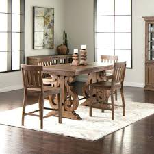 Jeromes Dining Room Sets Hacienda Collection Furniture Home Chairs