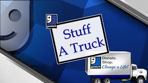 100 Goodwill Truck Hosting Annual Stuff A Drive Saturday