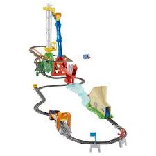 Trackmaster Tidmouth Sheds Youtube by Thomas The Train Target