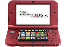 Grab A New Nintendo 3DS XL With Bonus Game From Walmart For ... Fniture Target Gaming Chair With Best Design For Your Desks Desk Chair X Rocker Vibe 21 Bluetooth Blackred 5172801 Walmartcom Luxury Chairs Walmart Excellent Game Sessel Luxus The For Xbox And Playstation 4 2019 Ign Microsoft Professional Deluxe Creative Home Wireless Unboxing Assembly Review Grab A New Nintendo 3ds Xl With Bonus From Victory Floor Krakendesignclub Accessible Desk Good Office