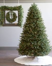Snowy Dunhill Christmas Trees by Snowy Dunhill Full Pre Lit Christmas Tree The Holidays Just Aren