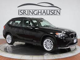 Used 2015 BMW X1 XDrive28i For Sale In Springfield, IL | VIN ...