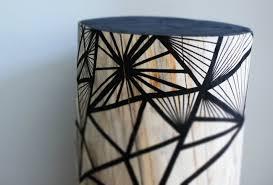 deco tronc d arbre tronc d arbre cocon de décoration le
