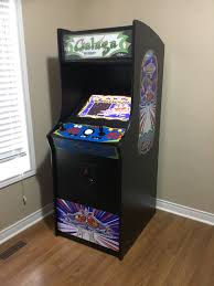 Bartop Arcade Cabinet Kit by Full Size Arcade 24 U2013 Play The Classics At Home