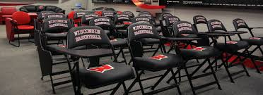 Club — Folding Portable Chairs For Any Venue – Clarin Seating Sports Chair Black University Of Wisconsin Badgers Embroidered Amazoncom Ncaa Polyester Camping Chairs Miquad Of Cornell Big Red 123 Pierre Jeanneret Writing Chair From Punjab Hunter Green Colorado State Rams Alabama Deck Zokee Novus Folding Chair Emily Carr Pnic Time Virginia Navy With Tranquility Navyslate Auburn Tigers Digital Clemson Sphere Folding Papasan Plastic 204 Events Gsg1795dw High School Tablet Chaiuniversity Writing Chairsstudy