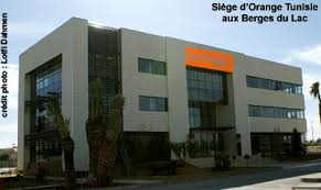 orange siege businessnews com tn orange tunisie naissance dâ un gã ant