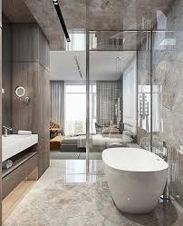 eine sehr moderne master suite und design mit einer schönen
