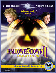 Halloween Town Characters Pictures by Halloweentown Ii Kalabar U0027s Revenge Disney Wiki Fandom Powered