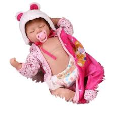 Baby Doll Toy Real Baby Baby Doll 80 39s Doll Toy Baby Doll Pink Dress