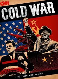 Churchills Iron Curtain Speech by The Cold War By Mitchjob Infogram