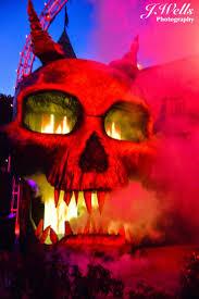 Busch Gardens Halloween by 57 Best Howl O Scream Images On Pinterest Virginia Amusement