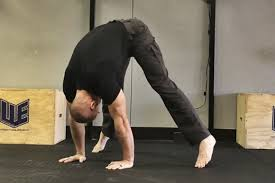 Traveling Handstands October 2014 by Your Journey To A Handstand Push Up Part 2 Strongfirst