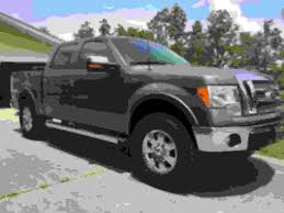 How Far Will My Tires Stick Out With New Rims? - F150online Forums