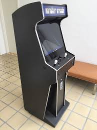 Build Arcade Cabinet With Pc by Monster Arcade Sr U2013 Breadbox64 Com
