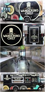 100 Food Trucks In Pittsburgh The Wandering Chef Truck Downtown Vending