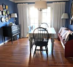Rug Less Dining Rooms