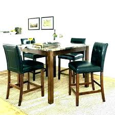 Dining Table And 8 Chair Sets Room Chairs Set Of Dinner Oak