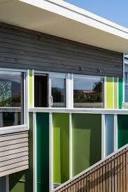 100 Parsonson Architects Renovate A TwoStorey Cabin In Waikanae New