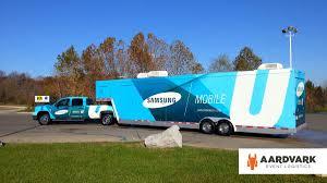 100 Glass Truck Large Aardvark Event Logistics